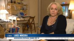 JT du 15/12/2013 sur TF1