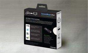 screenbeam packaging