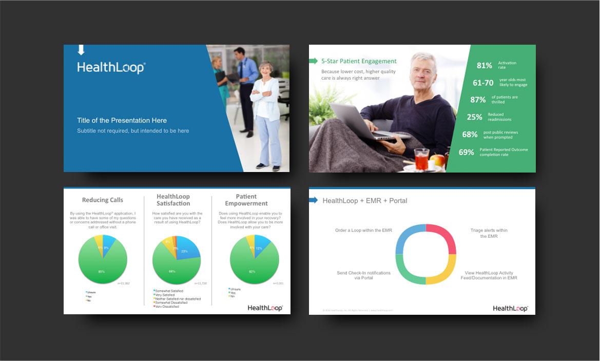 healthloop infograph