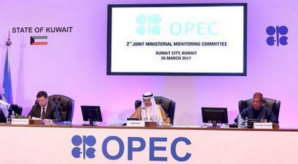 Oil Opec Non Opec Agreement Fully Respected Could Be Renewed Dz