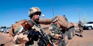 Algeria: A terrorist surrenders to army in Bordj Badji Mokhtar