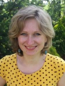 Anna Czereszewska zdiecie