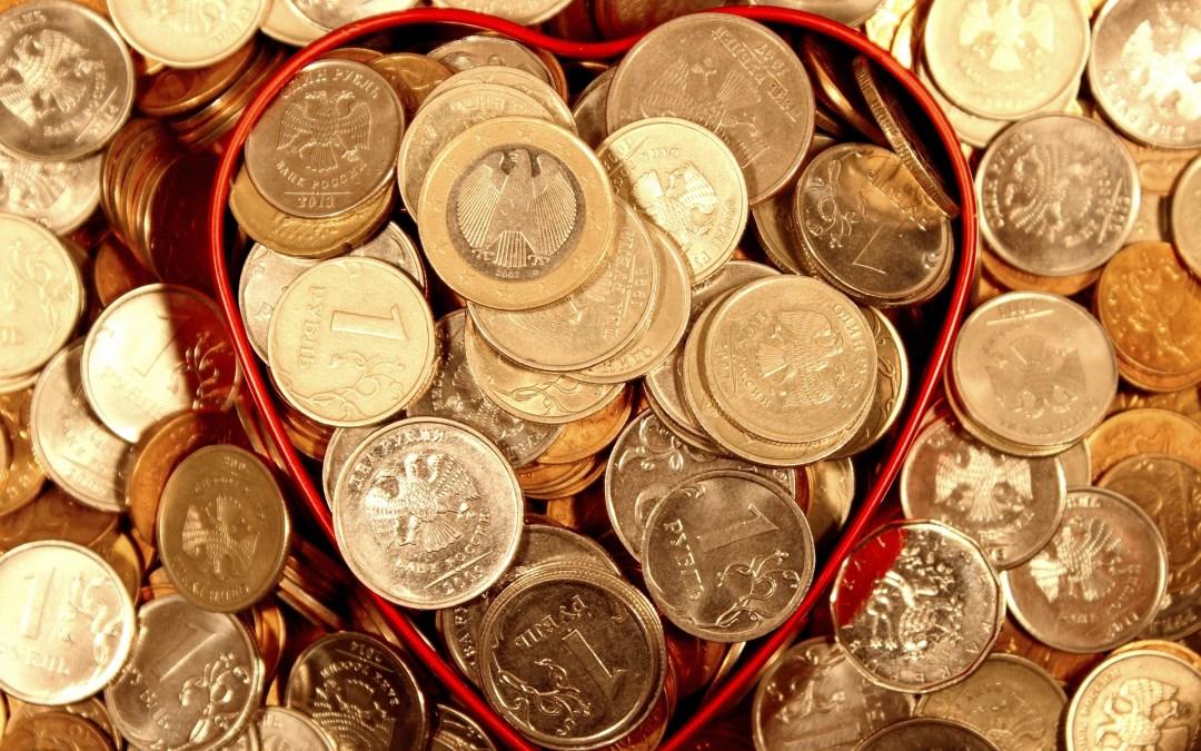 Różnice, konflikt i pieniądze