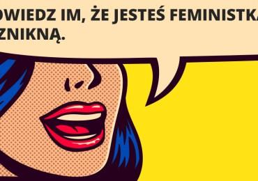 Feminizm - przyczyna kryzysu męskości?