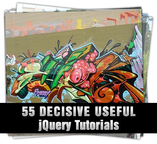 jquery-tutorials