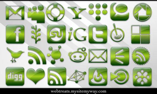 Green-Jelly-Social-Media