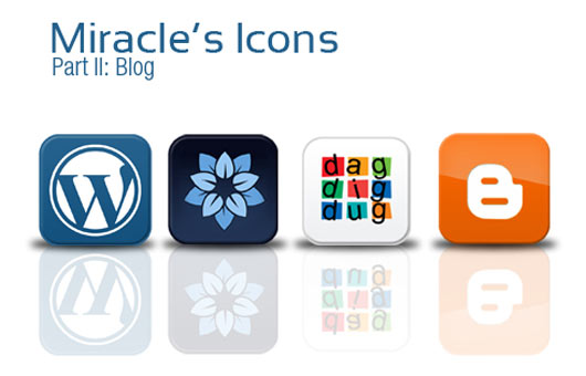 Miracle's-Icons-Blogs