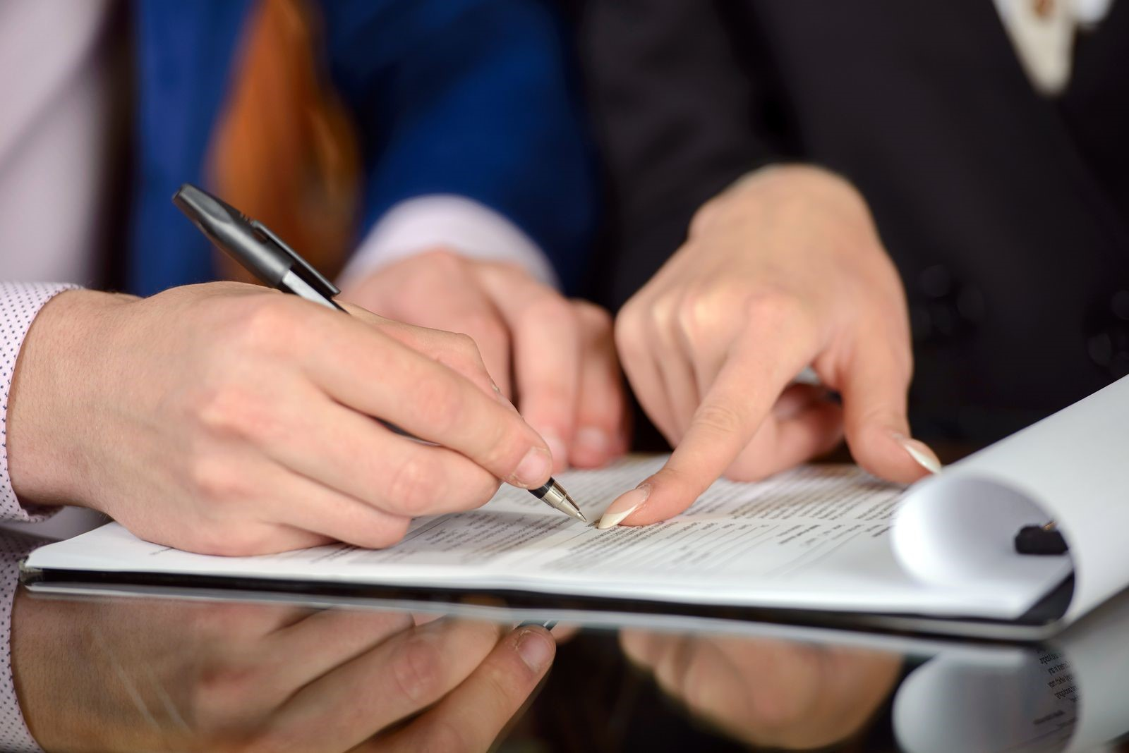 Let an Attorney Help You Get the Insurance Settlement You Deserve
