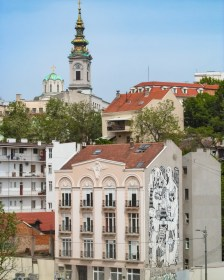 Fun facts about Belgrade