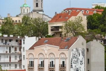 Fun facts about Belgrade