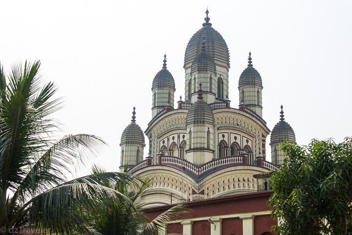 Dakshineswar Kali Temple, Dakshineswar, Kolkata