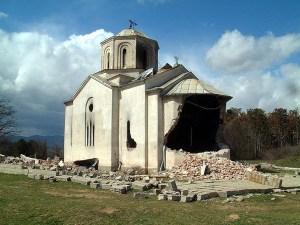 cerkiew wPodujevie