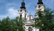 cerkiew w Sremskich Karłowicach