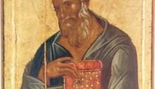 św. ap. i ew. Jan Teolog