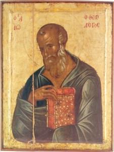 św. ap. iew. Jan Teolog