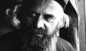 photo of saint Nikolaj (Velimirović)