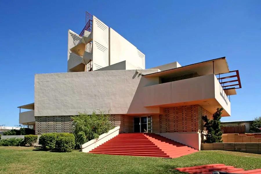 Modern Architecture Modernist Buildings E Architect