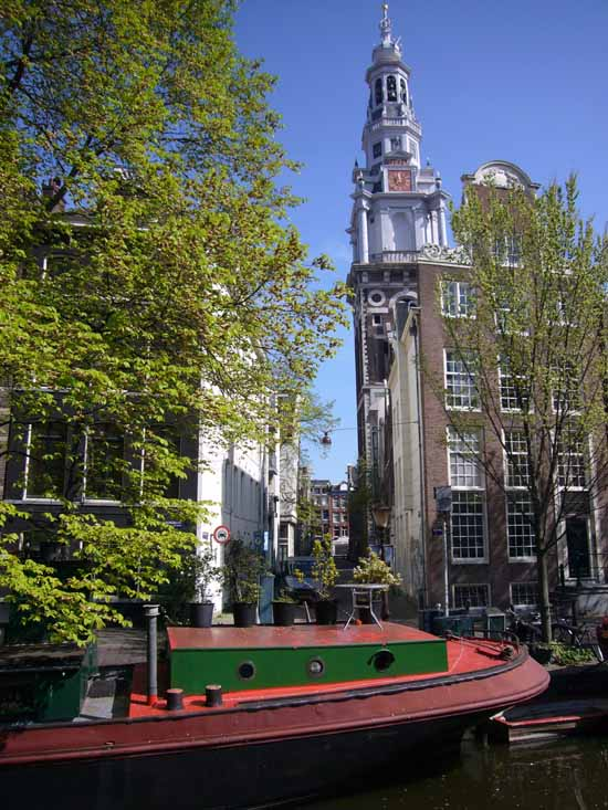 Amsterdam Church Architecture Buildings E Architect