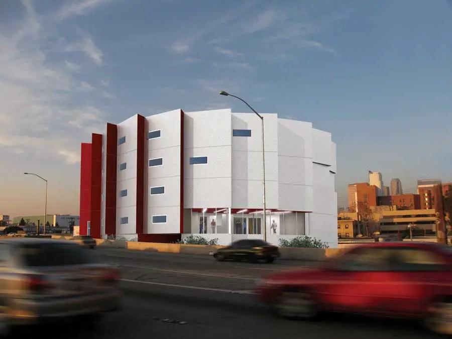Michael Maltzan Architecture E Architect