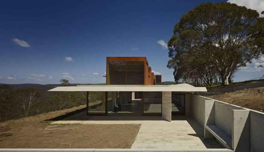 Peter Stutchbury Australian Architect E Architect