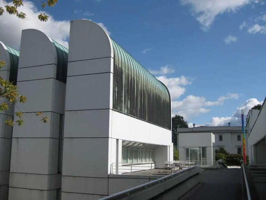 Bauhaus Archiv Berlin Walter Gropius Museum Of Design