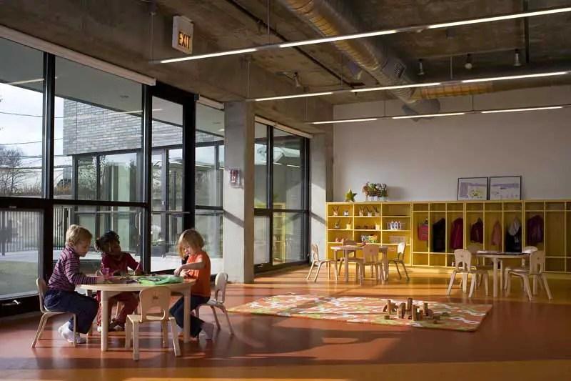 SOS Childrens Villages Chicago Lavezzorio Community