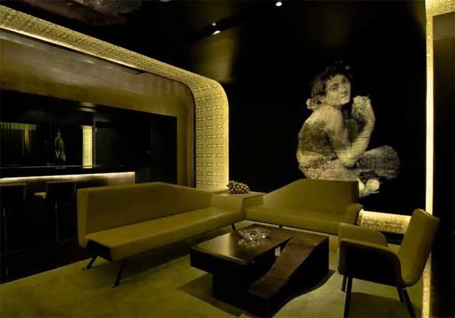 Nightclub Interiors Club Designs Architecture E Architect