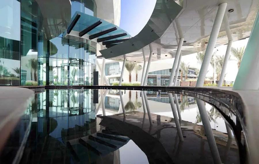 Yas Island Yacht Club Abu Dhabi E Architect