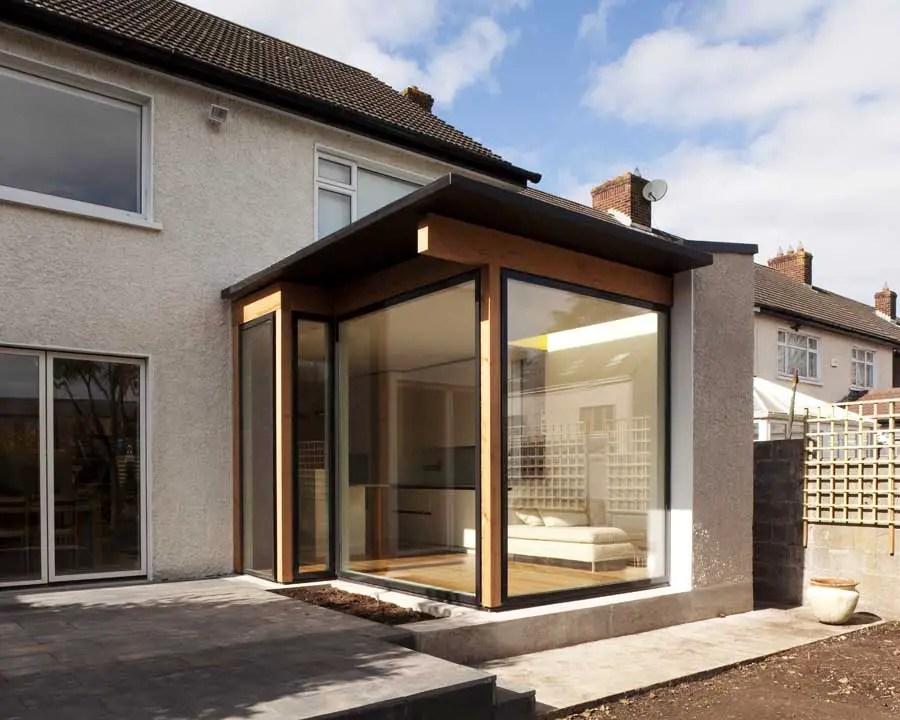 Dublin House New Irish Property E Architect