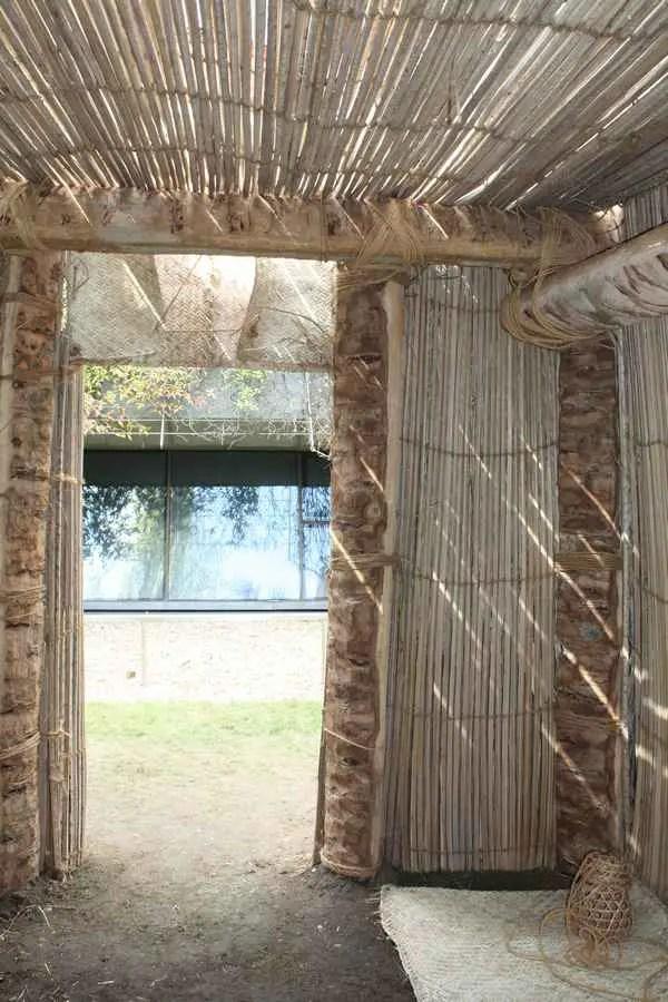 Article 25 Event Palm Leaf Architecture E Architect