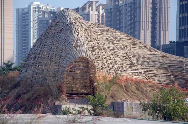 Shenzhen & Hong Kong Biennale, China - SZHK Biennale - e ...
