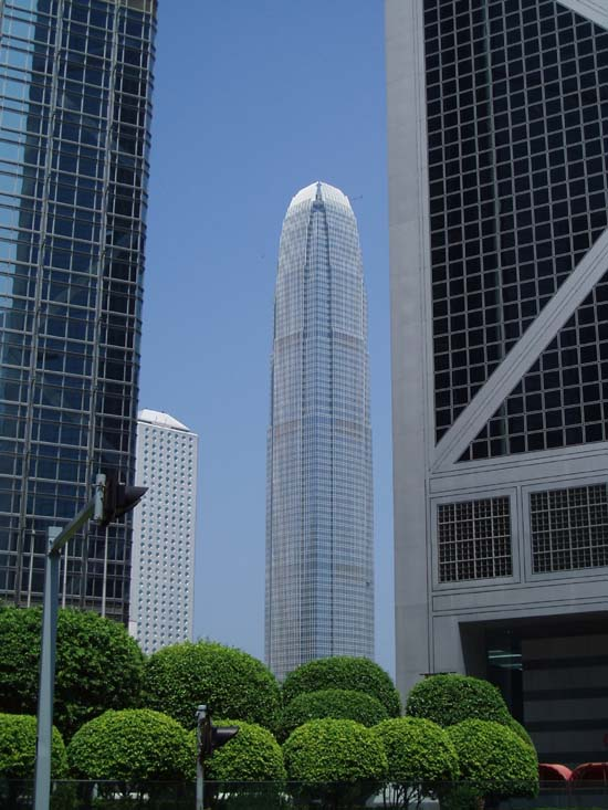 Hong Kong Guide, Photographs, HK Buildings: Hong Kong ...