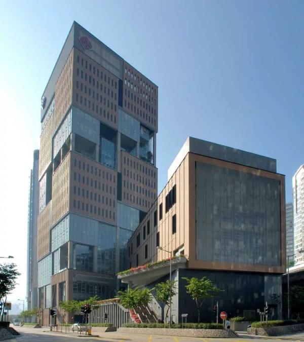 AD+RG Architects, Hong Kong - e-architect