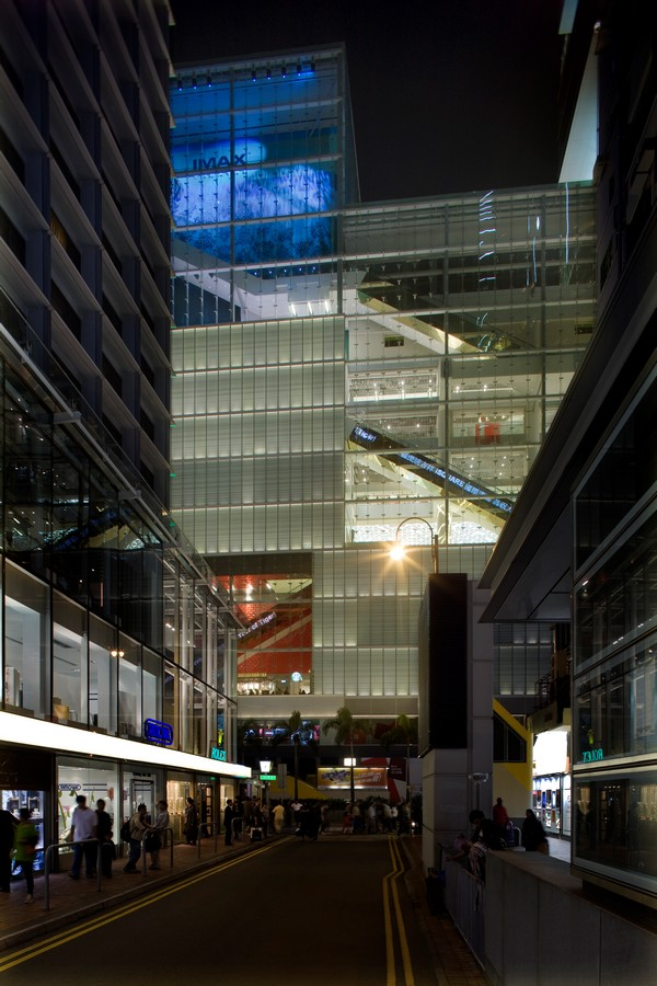 Hong Kong Architecture News: HK Developments - e-architect