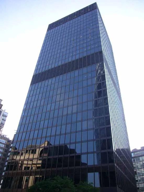 St Helens Building London Aviva Tower E Architect