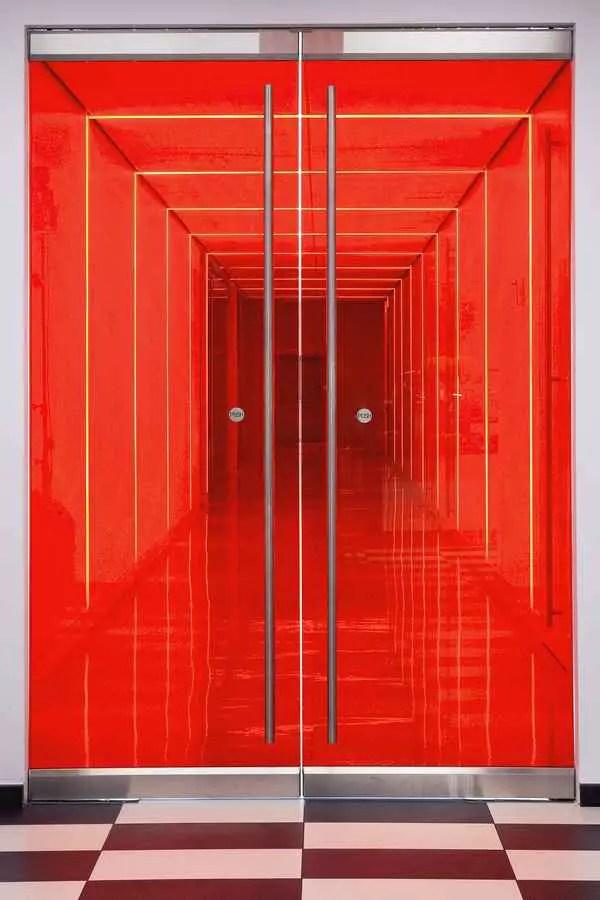 Schindler Elevator Corporation US Headquarters NYC E Architect