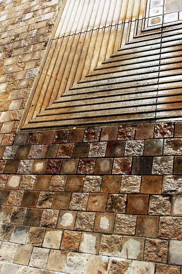 Bonn Square Oxford Graeme Massie Architects E Architect