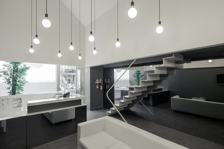 Dental Clinic Porto Dentist Surgery E Architect