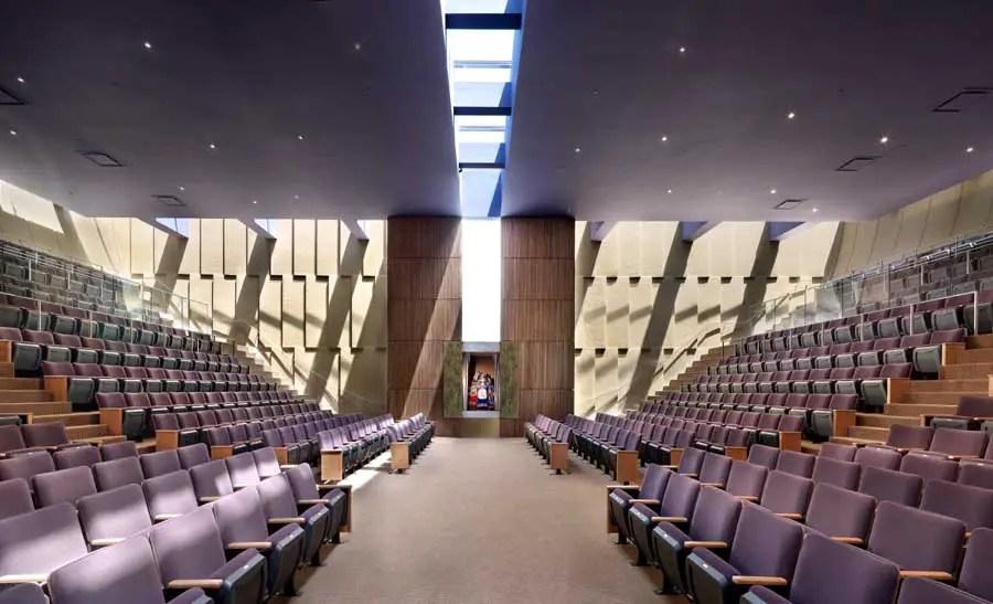Beth Sholom Synagogue San Francisco E Architect