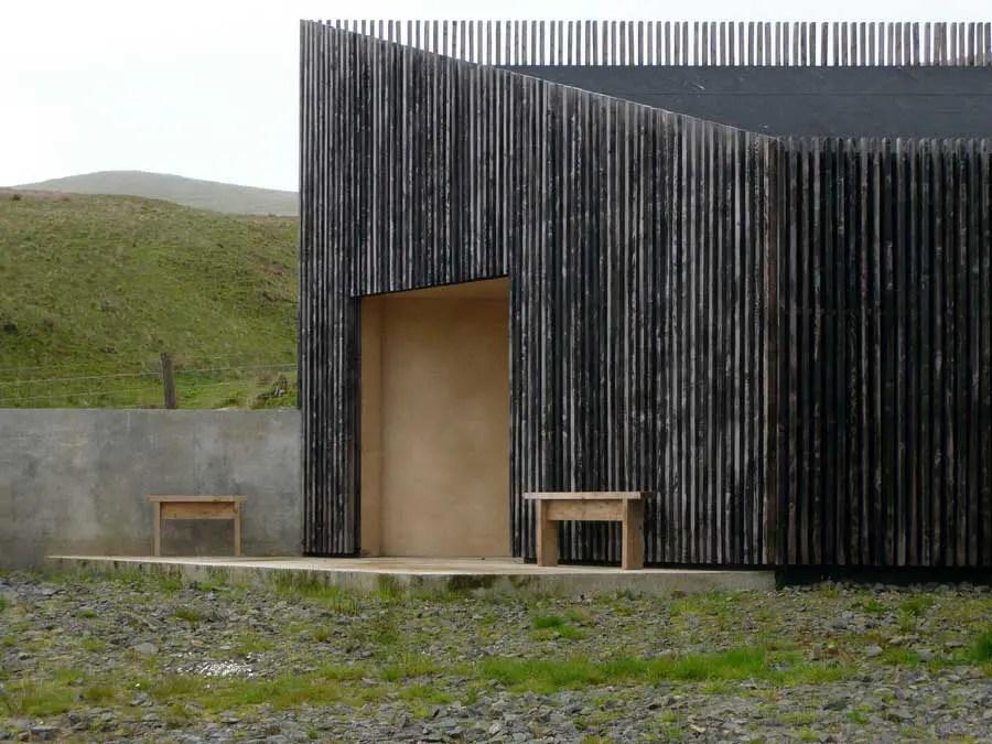 Ettrick Valley House Scottish Borders Property Weavers