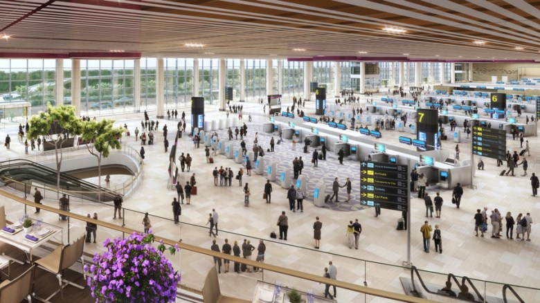Image result for singapore terminal 4