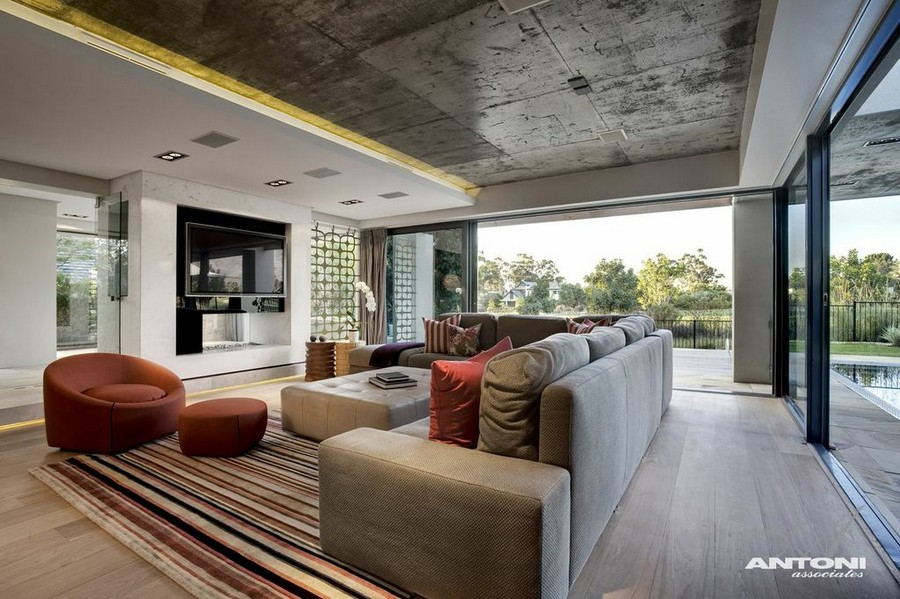 Pearl Valley 276 Cape Town Residence E Architect