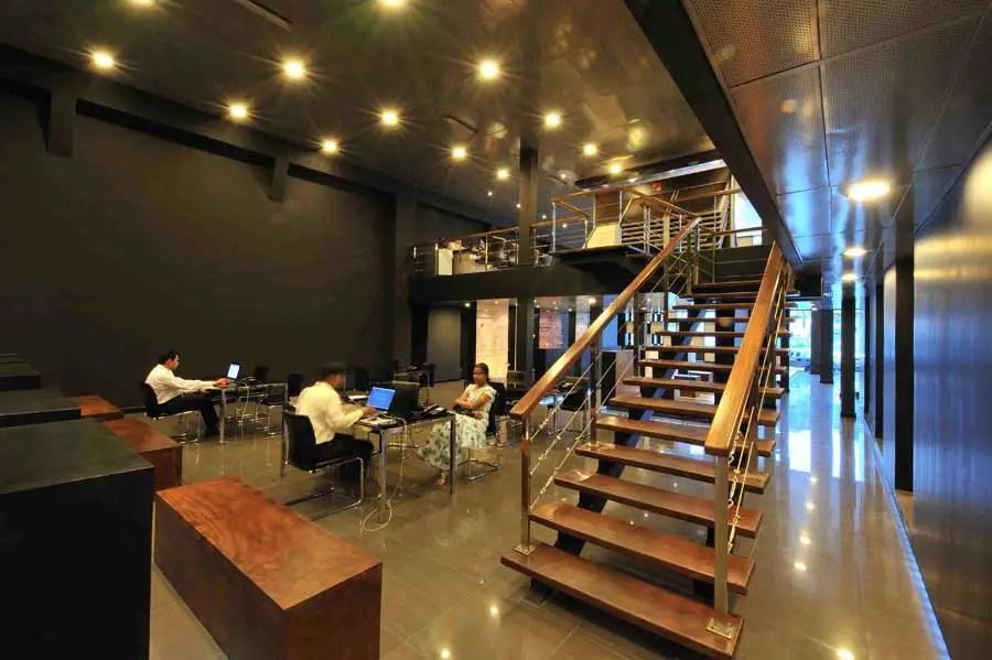 Chinthaka Wickramage Associates Sri Lanka Architects E