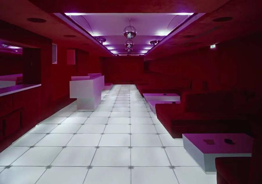 Red Room Vienna Austria Comida Restaurant Stubenring