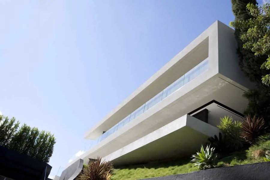New Houses Contemporary House Designs E Architect