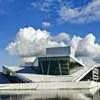 Oslo Operahouse