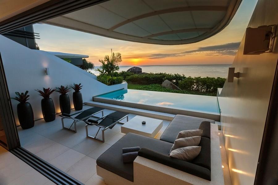 Kata Rocks In Phuket E Architect
