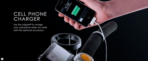 CELL PHONE CHARGEUR