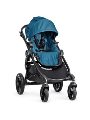 poussette modulable city select sarcelle de baby jogger