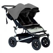 double mountain buggy duet